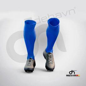 Halı Saha Çorabı Sax