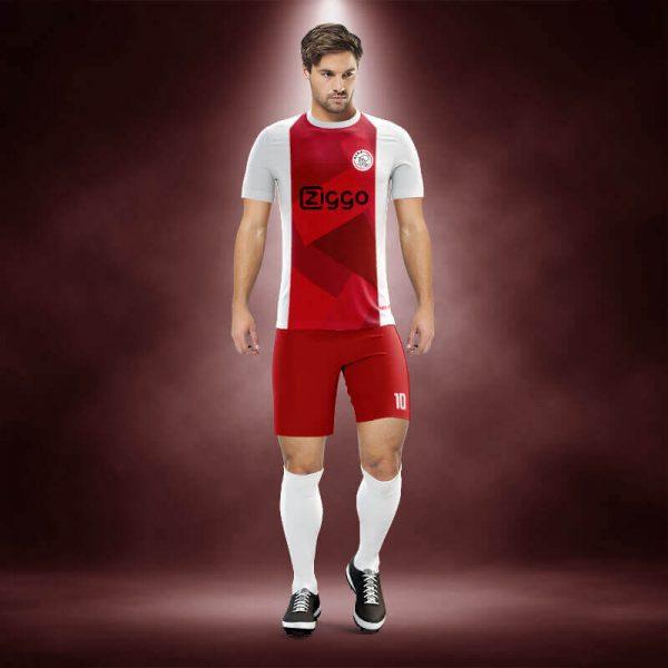 Ajax Dijital Halı Saha Forma